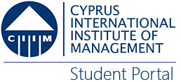 CIIM Student Portal Logo